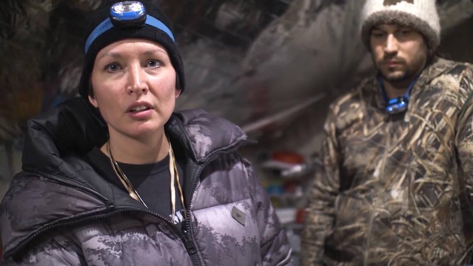 H17 indigenous activist
