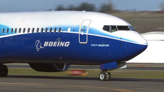 H2 boeing 737 max