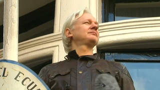 H12 julian assange ecuador embassy