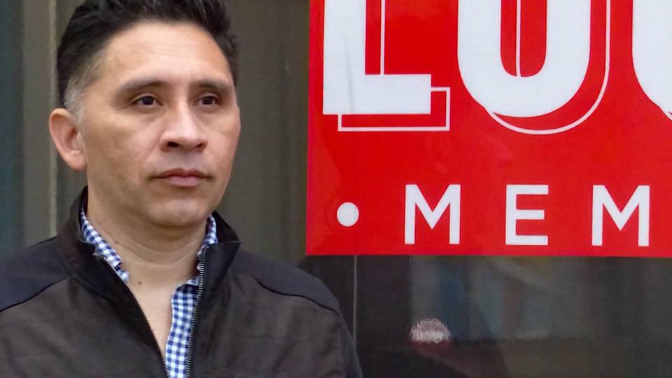 H4 manuel duran salvadoran journalist released ice jail alabama detention memphis immigration court