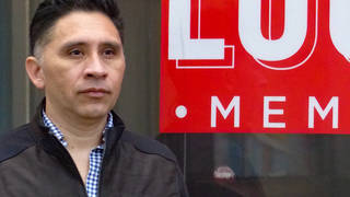 H4 manuel duran salvadoran journalist released ice jail alabama detention memphis immigration court