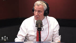 H16 nyc mayor bill de blaso eric garner killer panteleo hot 97