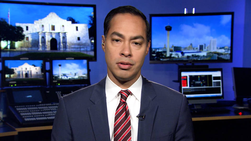 H3 julian castro drops out of presidential race