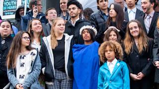 H10 appeals court dismisses landmark youth climate lawsuit against us government