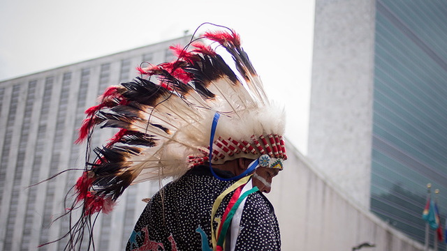 H13 indigenous peoples day