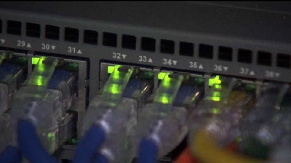 H11 internet wires