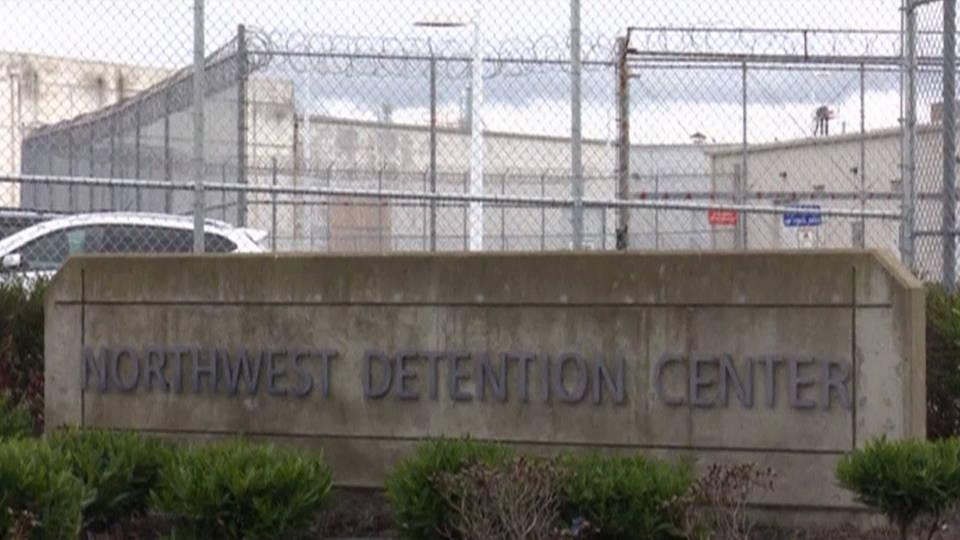 H11 tacoma detention facility