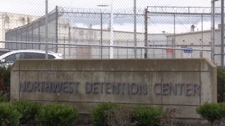 H11 tacoma detention facility