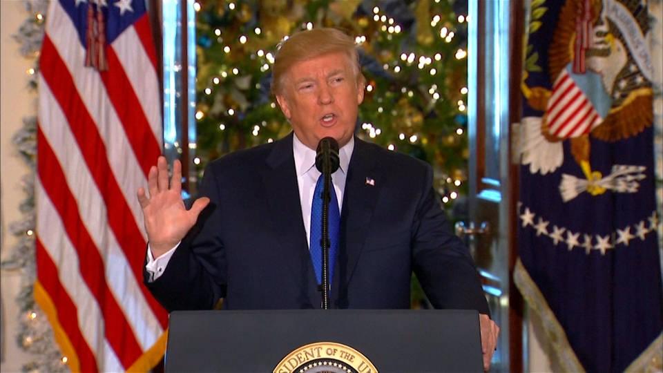 H1 trump tax speech