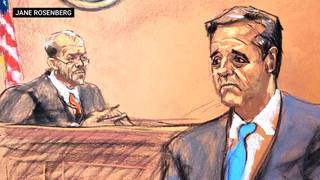 H1 cohen court sketch