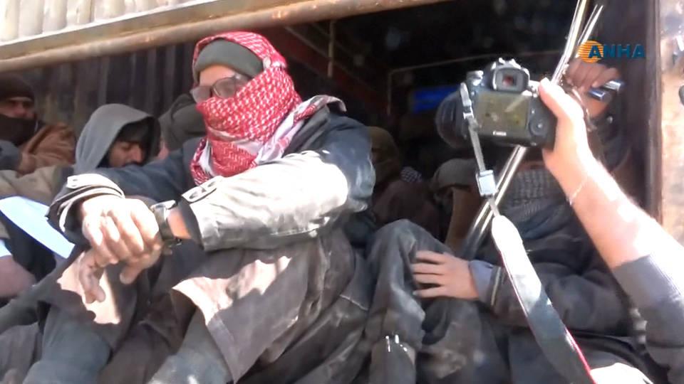 H8 syria civilians evacuated