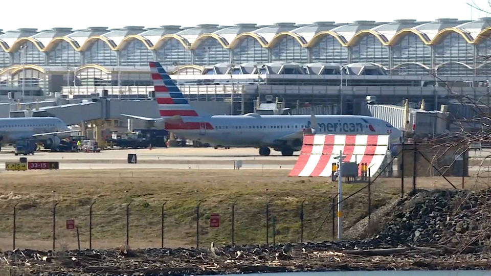 H13 dot halts flights us venezuela
