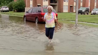 H5 new orleans tropical storm barry flooding gulf coast louisiana mississippi
