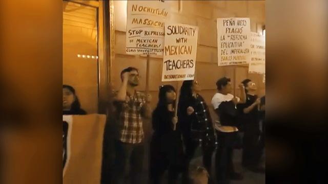 H6penaprotestersnyc