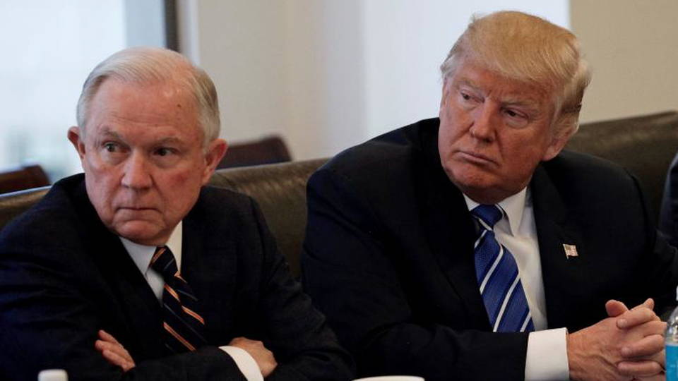 H05 trump sessions