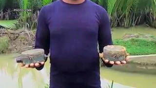 H11 landmines