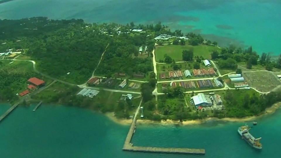 h11 australia detention facility
