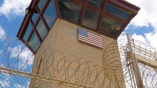 H4 guantanamo detainee ahmed al darbi saudi arabia transfer