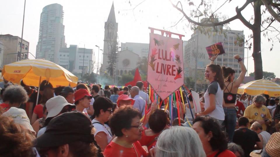 H7 brazil protest
