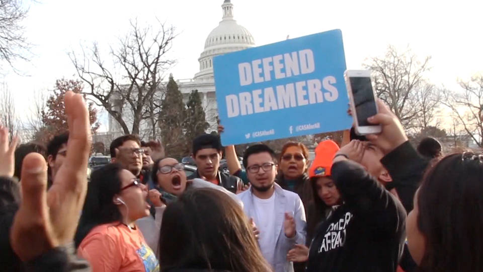 H4 defend dreamers