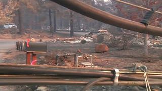 H14 pge california wildfires camp fire paradise
