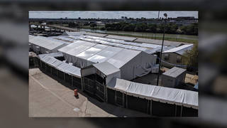 H5 secret immigration tent courts remain mexico policy migrants asylum