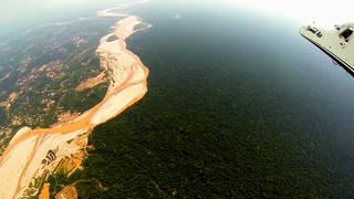 H6 jair bolsonaro introduces bill clear way for mining oil extraction brazilian amazon