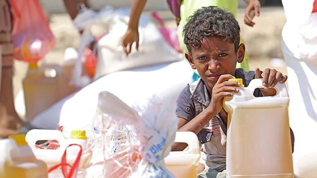09 yemen famine