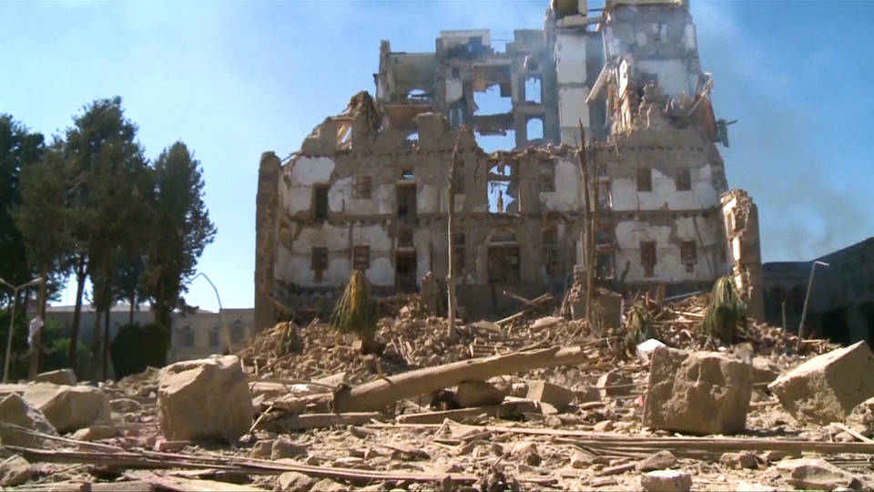 h07 yemen trump suadi war