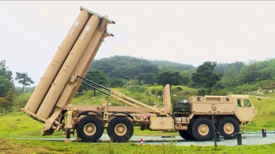 H05 thaad missile