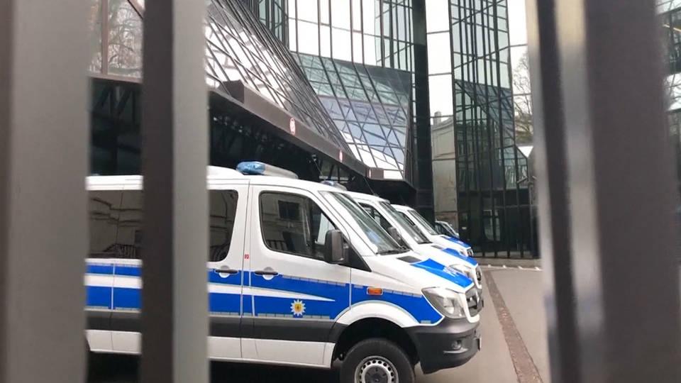 H3 deutsche bank raid