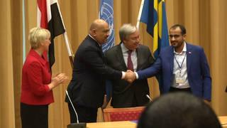 H3 yemen ceasefire