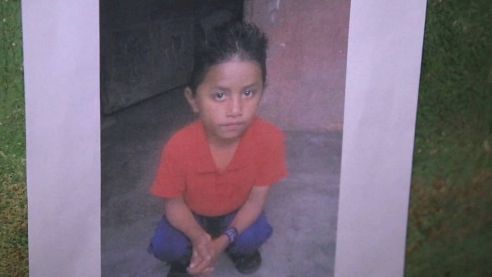 Second Guatemalan child dies in DHS custody after illegal border journey