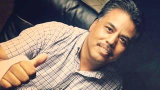H11 santiago barros mexican journalist