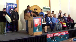 H15 trans mountain pipeline canada indigenous trudeau