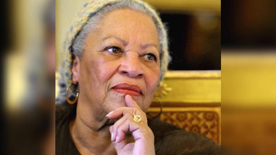 H6 toni morrison author nobel laureate african american feminist nobel prize literature pulitzer prize