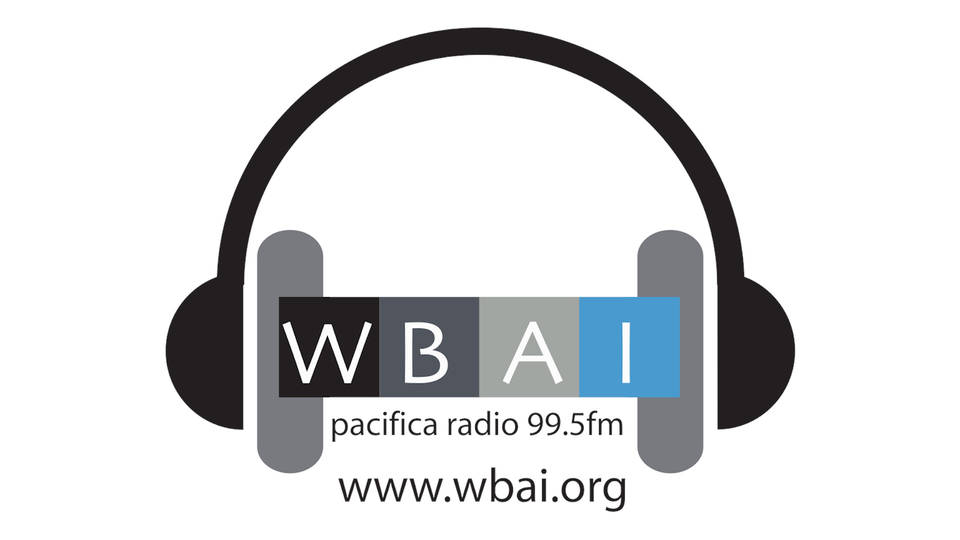 H11 new york wbai radio back on air local programming community supported pacifica