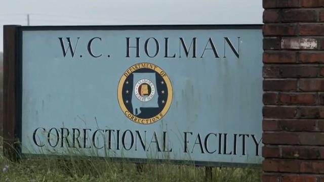 H9 holman correctional facility