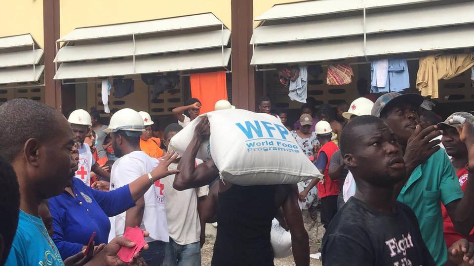 10 wfp famine
