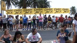 H07 temer protest brazil