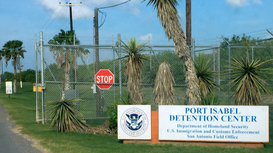 H1 immigrant detention