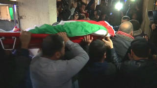 H10 gaza funeral