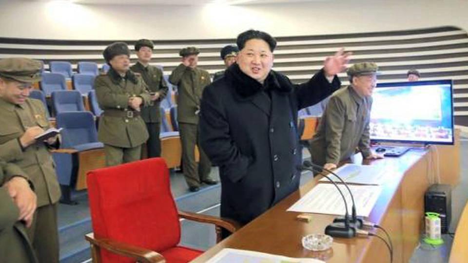 Hdls3 northkorea