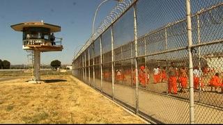 H10 prison strike updates