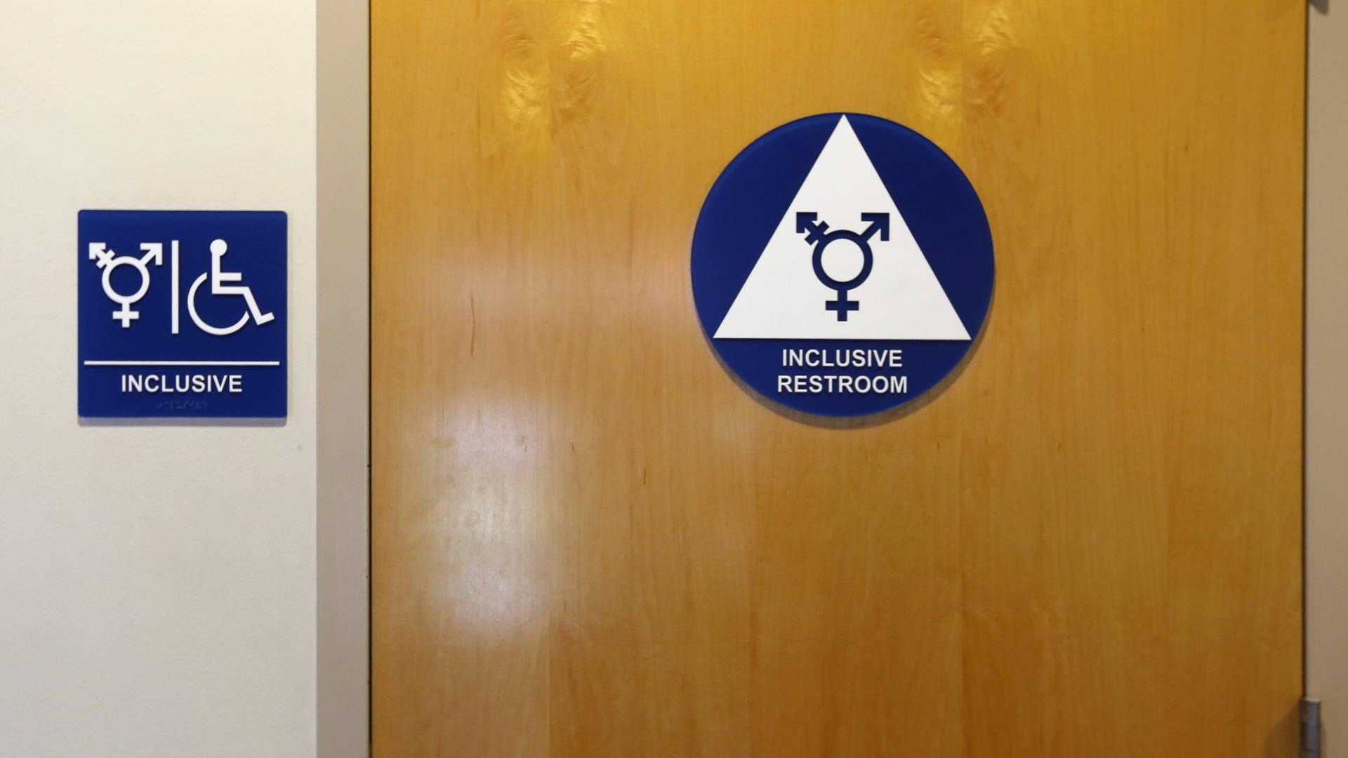 Texas Lawmakers Propose Anti Transgender Bathroom Bill