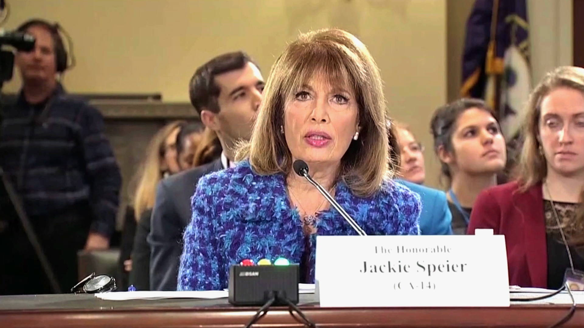 Image result for jackie speier me too