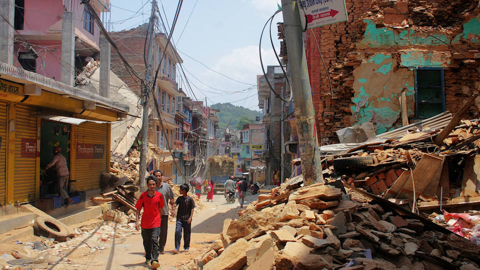 H2 nepal tps earthquake