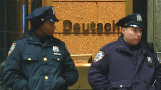 H3 new york city deutsche bank capital one subpoena trump financial records