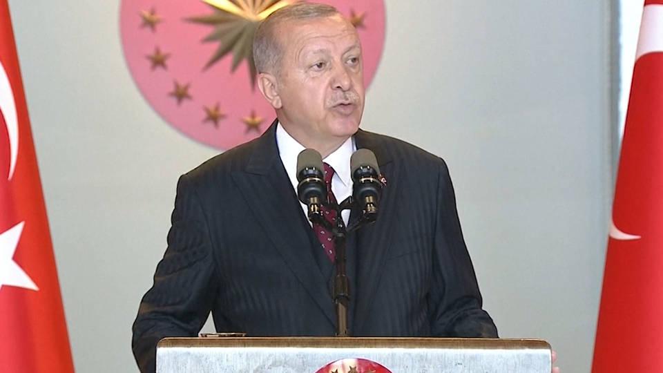 H8 turkey syria kurdish forces erdogan military ceasefire idlib