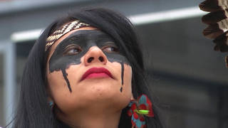H8 brazil indigenous leaders firmino raimundo guajajara killed